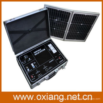Generador de panel solar de 500 vatios