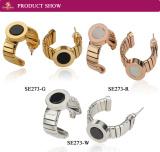 Earrings (SE273-G)
