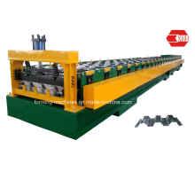 Профилегибочная машина для производства стальных настилов (Yx75-900)