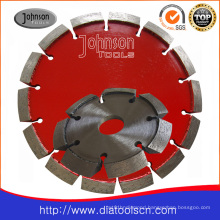 Long Life Wall Grooving Diamond Tuck Point Cutting Saw Blade