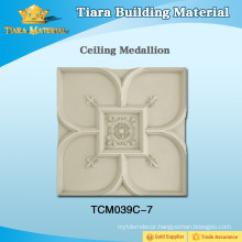 Top Class Decorative PU Ceiling Design With Reasonable Price