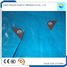 Blue Waterproof Materials Tarp Sheet with High Quality