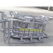 Automobile Engine Clutch Housing casting