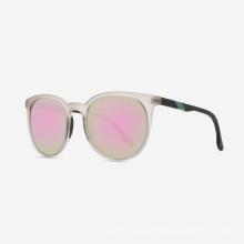 Gafas de sol Wayfare Round TR-90 para mujer y hombre
