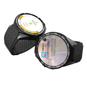 Localizador Global GPS Kids Smart Watch Rastreador GPS