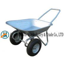 Trole de mão de roda de carrinho de mão Wb6211 Wb6211