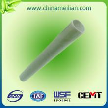 China De fábrica de suministro de vidrio epoxi tubo cuadrado