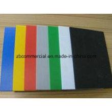 PVC Foam Sheet PVC Foamed Sheet PVC Indoor/Outoor Advertising Board