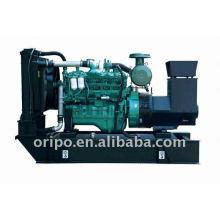 Foshan Shunde conjunto de generador eléctrico con la marca China Yuchai motor
