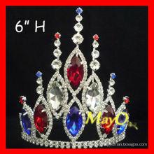 Shinning Crystal Festzug Krone