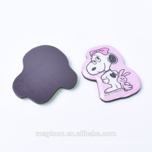 lovely animal promotional gifts, epoxy fridge magnet
