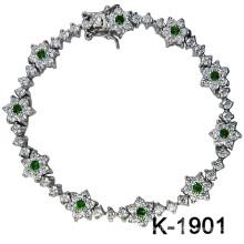 2015 Großhandelsart und weiseschmucksachen 925 Silber (K-1901. JPG)
