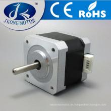 Motor 42 paso a paso Nema17 Motor paso a paso 42BYGH 1.7A (17HS4401) Motor eléctrico de la impresora 3D