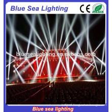 stage light DMX512 8 prism osram r7 230w beam moving head light
