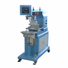 large size one color pad printing machinery