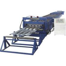 Machine de formage de rouleaux de plate-forme de plancher en tôle d'acier galvanisée