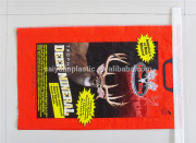 Bopp film laminated animal feed woven packaging bag