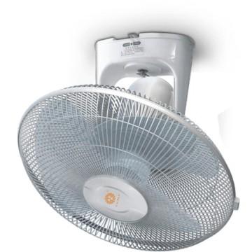 Starker Orbit Fan mit Kunststoff Klinge