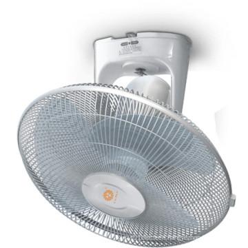 16 Inch Fast Speed Orbit Fan with 2 Motor (FD1-40A)