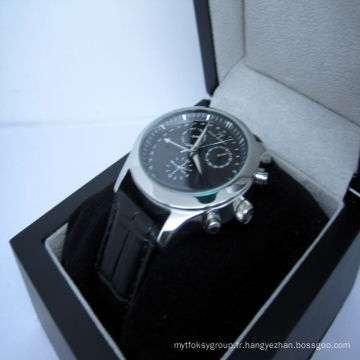Smart Leather Watch, Mechanical Watch (JA15009)