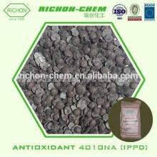 Antioxidante de goma aditivo químico del agente auxiliar de goma IPPD 4010Na 101-72-4 para el neumático con precio de fábrica y buena calidad