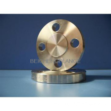 Superior quality carbon steel blind flange with on time dilivery