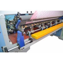 Máquina de costura estofando, vestuário que faz a máquina, maquinaria estofando Yxs-128-2c / 3c do Shuttle de alta velocidade