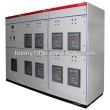 Mutiple Diesel / Generadores de Gas Paralleling Panel