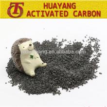 F30 / 60 Óxido de aluminio / corindón fundido marrón abrasivo en gránulos para pulir con chorro de arena