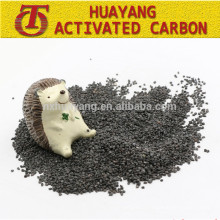 F30 / 60 Oxyde d'aluminium fusionné abrasif / corindon dans des granules pour le sablage