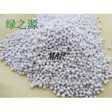 Granular Monoammonium phosphate MAP Fertilizer 99%min