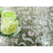 Fashion Sequin Embroidery