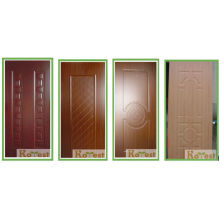 High Quality Classical Melamine Exterior Door Skin