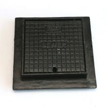 OEM Custom Cast Iron Manhole Cover