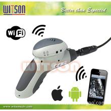 Witson WiFi Snake Scope Videoscope Borescope Inspection Camera (W3-CMP3813WX)