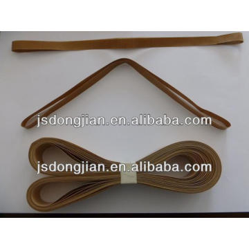 export superior heat resistant ptfe seamless fusing machine belts
