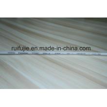 Câbles d'énergie constante isolés par élastomère de silicium de Flexelec pour la réfrigération