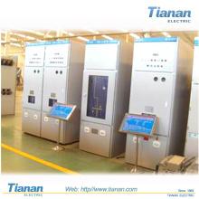 11~33 KV Primary Switchgear / Medium-Voltage / Gas-Insulated / Power Distribution