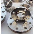 Ansi/Asme class 150 carbon steel So flange dimensions