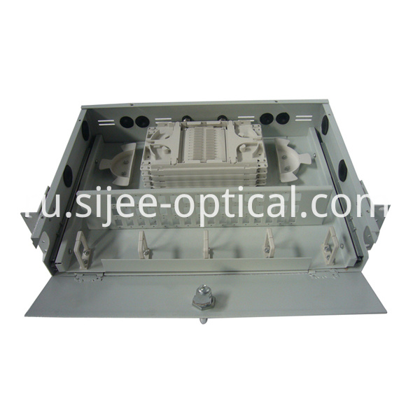 Slidable Rack Mount Type Patch Panel