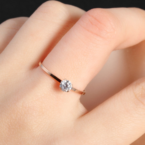 Engagement Wedding Ring