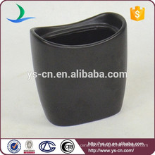 YSb50093-01-th promotion black dolomite toothbrush holder product