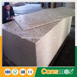 9.5mm structural osb board