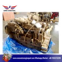 CUMMINS 6CTA8.3 Geniune Diesel Engine Em estoque