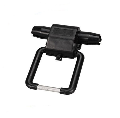 JDL Insulated Earthing Clamp