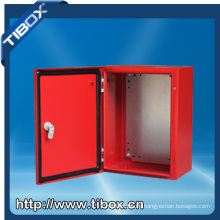 Metal Enclosure with Different Color