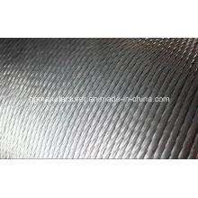 Heißer DIP-verzinkter Stahlblechstrang