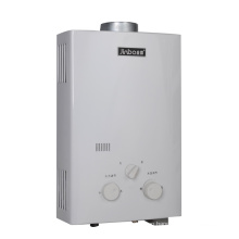 Low Water Pressure Flue Type Instant Gas Water Heater