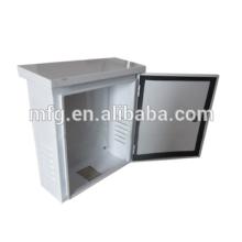 Gute Qualität Blech Stanzen Verteilung Gehäuse (Box)