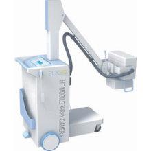 Máquina de rayos x móvil de alta frecuencia modelo Xm101d con cámara